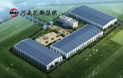 河南华都集团智能产业园