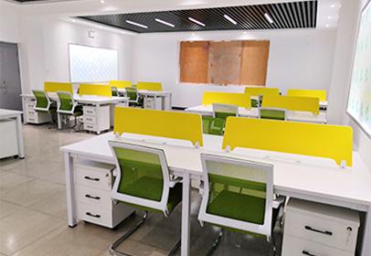 商丘师范学院学生就业处办公家具项目