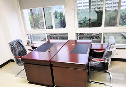 洛阳市国税局办公家具项目