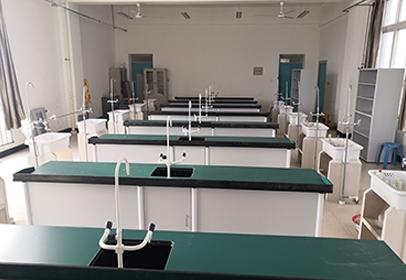 安阳体育学院实验室项目