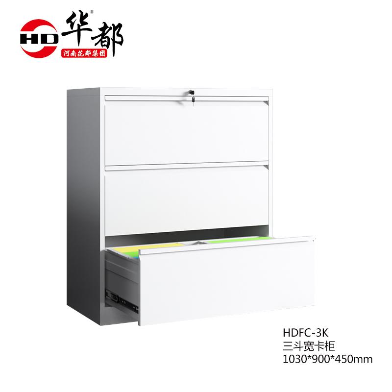 HDFC-3K