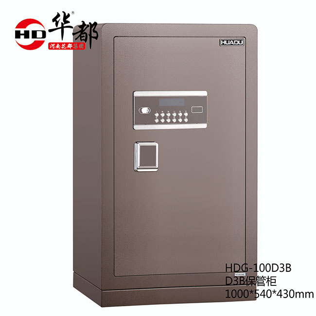 HDG-100D3B