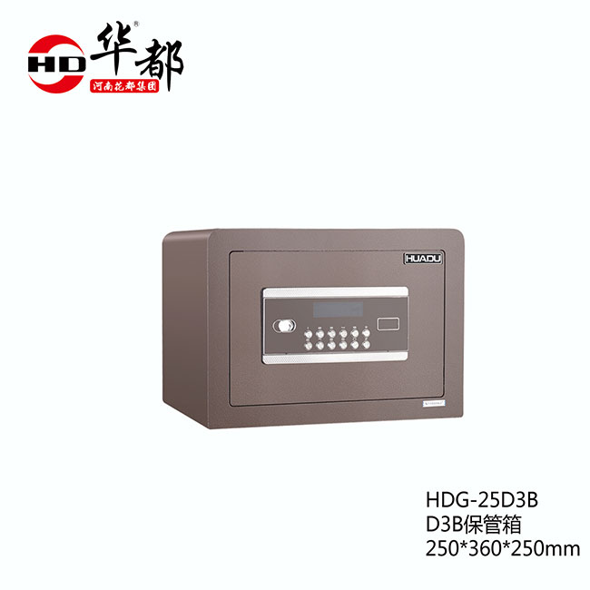 HDG-25D3B