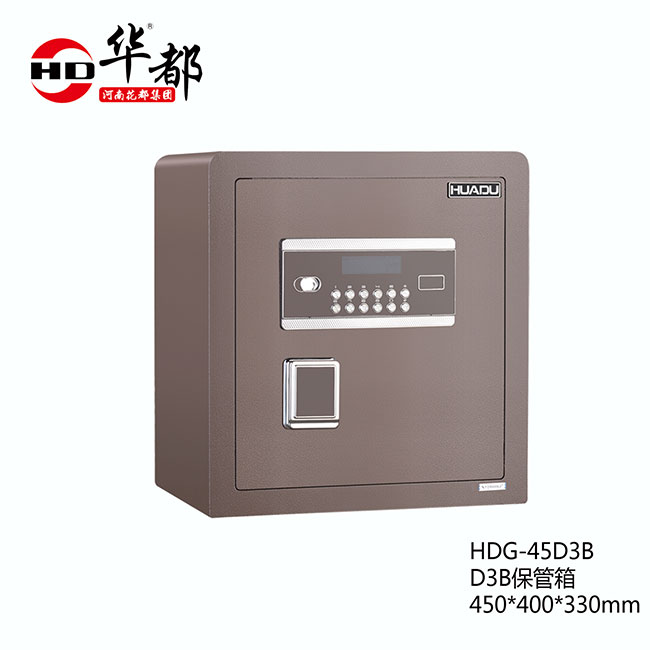 HDG-45D3B